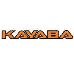 Kayaba Motocross Sticker