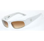 Spy Sunglasses MC White