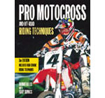Pro Motocross Off-Road Riding Techniques