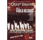 Crusty Demons Night of World Records