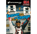 SX Exposed 3.3 Season of Change