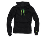 Girls Monster Energy Stormy Pullover