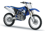 Yamaha YZF450F 2006 Dirt Bike