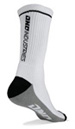 One Industries Zephyr Socks White